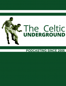 The Celtic Underground Podcast Extra – Johnny Madden
