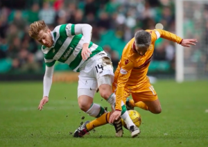 Brendan's Celtic – Average Need Not Apply