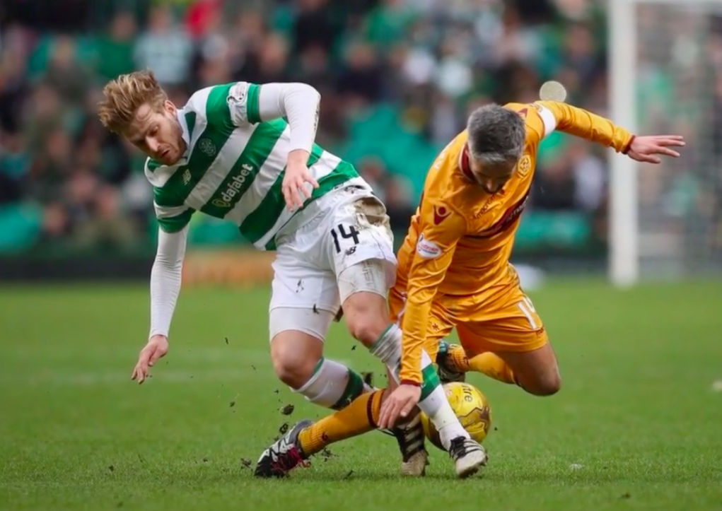 Brendan's Celtic – Average Need Not Apply