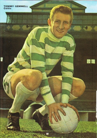 TOMMY GEMMELL: A TRIBUTE