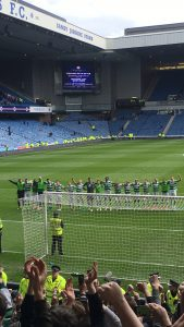Ibrox Thumpings – What A Time To Be Alive