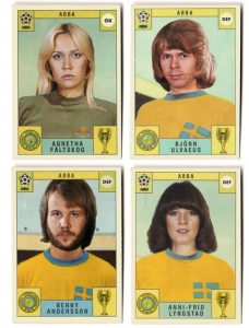 ABBA Coming To Penalty Shoot Outs?