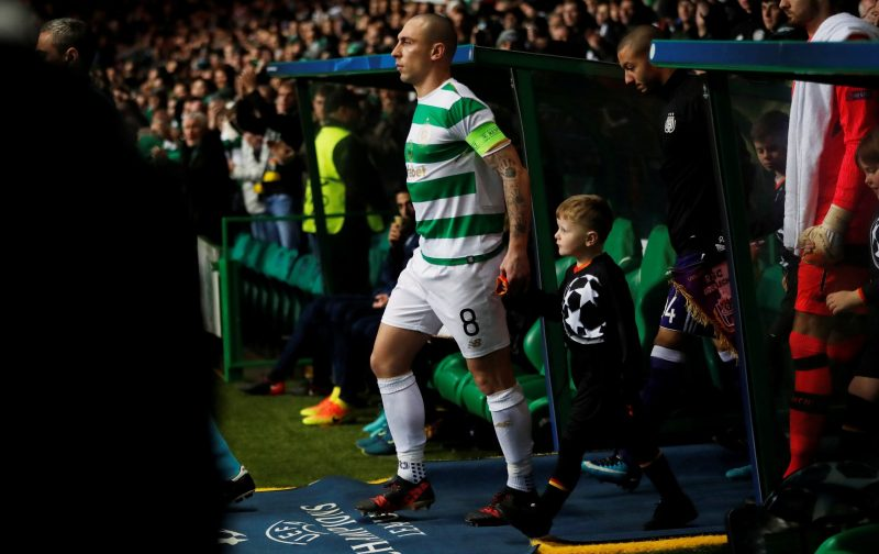 IN PRAISE OF SCOTT BROWN