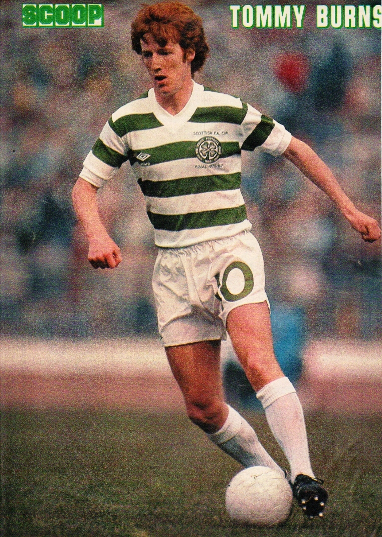 IN APPRECIATION OF TOMMY BURNS