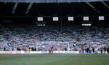 MY TEN FAVOURITE CELTIC GAMES