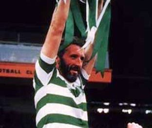 IN APPRECIATION OF DANNY MCGRAIN