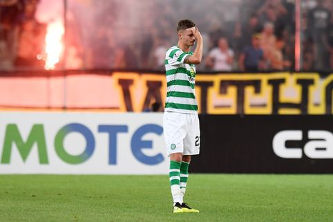 A CASE OF CELTIC DEJA VU