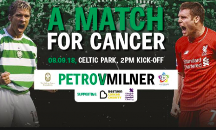 Petrov on Cancer, Charity And Derby Wins