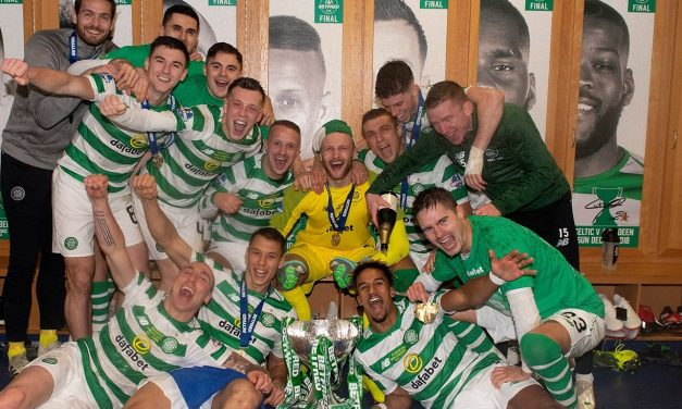 A LEAGUE CUP LOVE IN