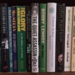 THE TOP TEN CELTIC BOOKS