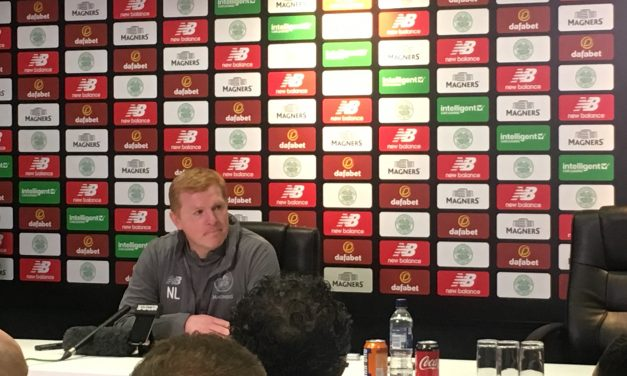 Neil Lennon – The Best Manager in Scottish Football