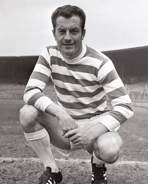 STEVIE CHALMERS TRIBUTE