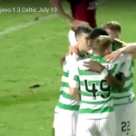 Celtic win in Bosnia – Goals and Match Report