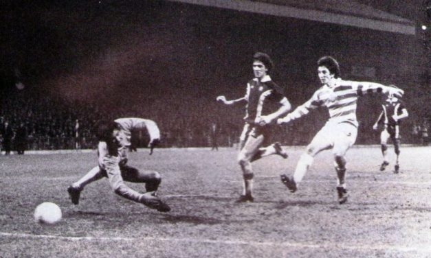 SOUND THRASHINGS 1978 CELTIC 7-1 DUNDEE