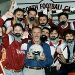 SOUND THRASHINGS 1993 ARBROATH 1-9 CELTIC