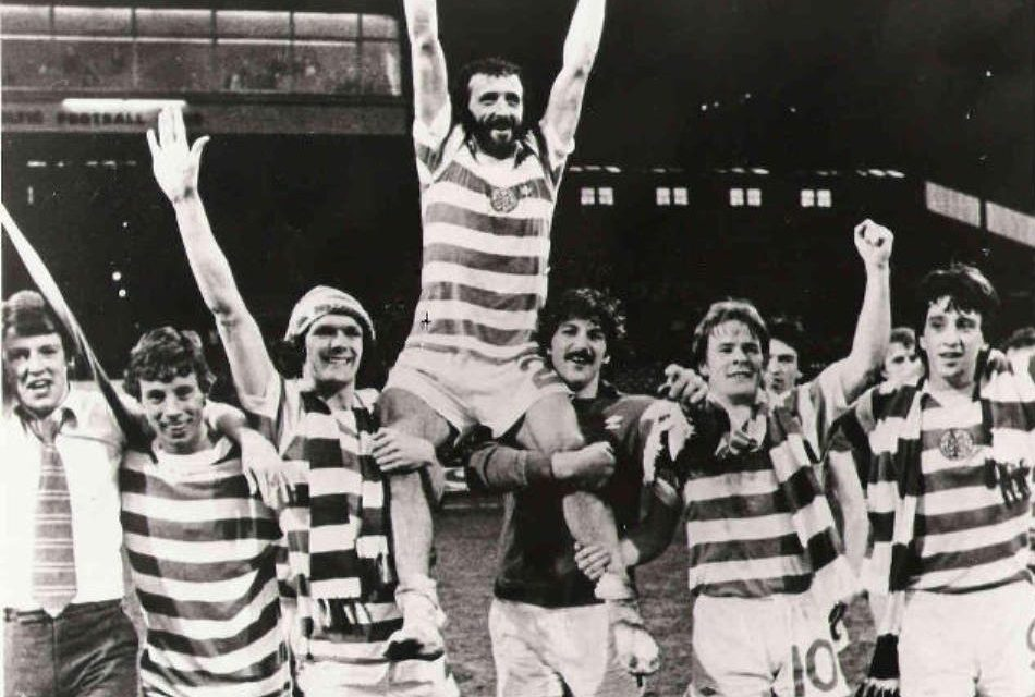 The 'Naegoogle' Celtic Moments Number 1's Quiz……The 70's