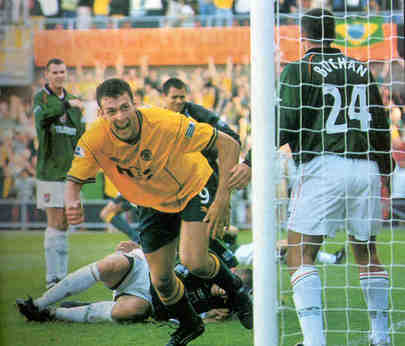 THE GAMES OF MY LIFE – DUNDEE UNITED 1-2 CELTIC 2000