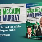 Book Review – Fergus McCann – David Murray