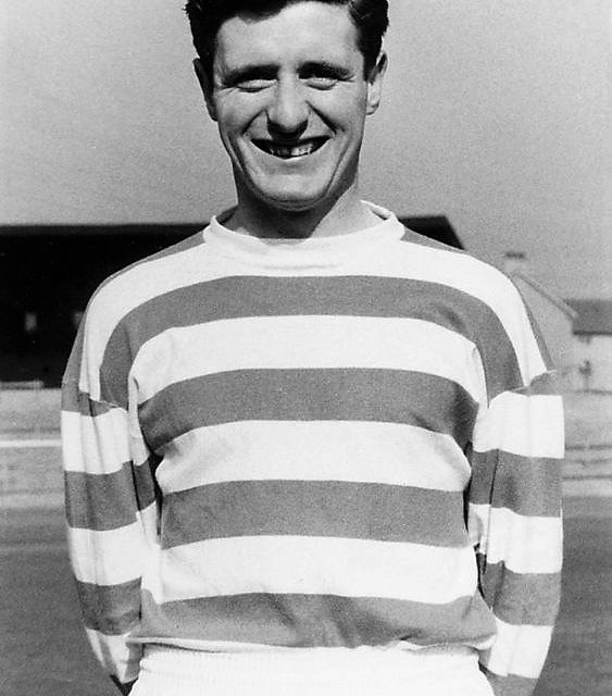 CHARLIE GALLAGHER – A TRIBUTE