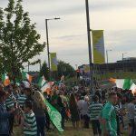 Celtic and our Irish heritage