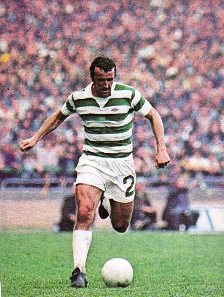 The Bhoy in the Picture: Danny McGrain