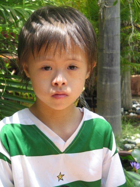 Thailand Celts – The Good Child Foundation