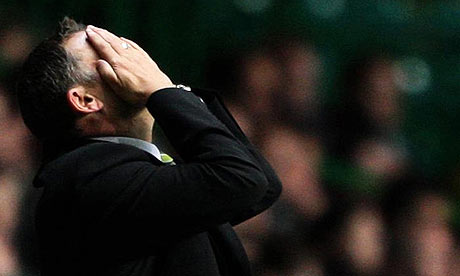 Mowbray: Where did it all go wrong?