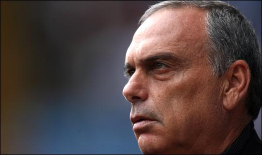 Why Avram Grant can be Celtic's Saving Grace