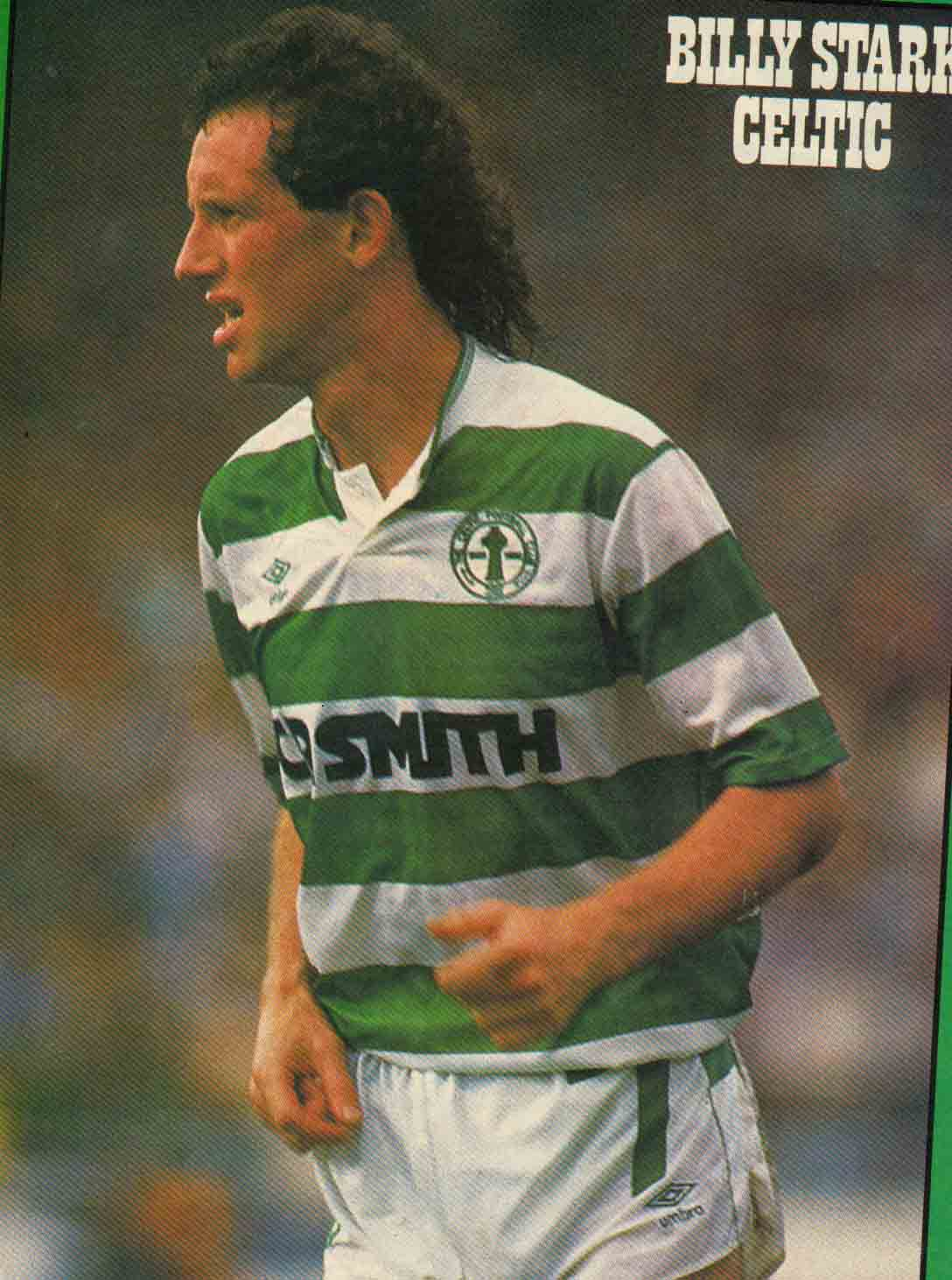 The Bhoy in the Picture – Billy Stark