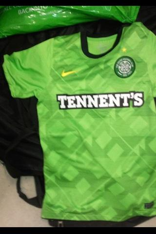 New Away Top Picture Leaked?