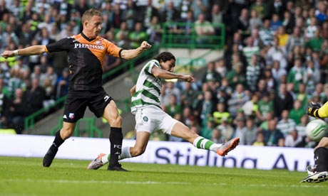 The Bhoy Wonders About… Lennon, Tactics & Jelavic