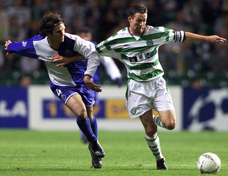 Celtic & Porto: A Sporting and Financial Analysis