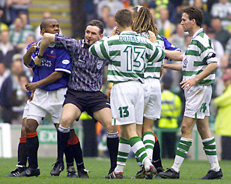 Celtic Disasters – Does the pain ever go away?