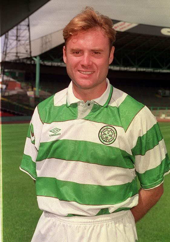 The Bhoy In The Picture: Tommy Coyne