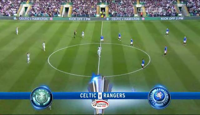 Wonderful Celtic