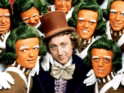 A World Of Pure Imagination