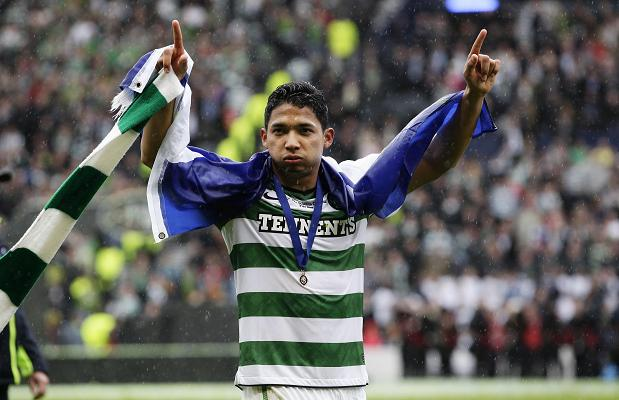Top Ten Players of the Season – No 1: Izaguirre