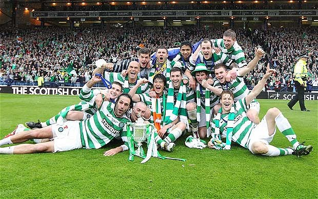 Celticunderground Top Ten Players of the Season – Preamble