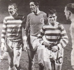 The Bhoy In The Picture: Celts by the Dozen