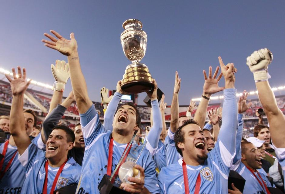 Reflections on the Copa America