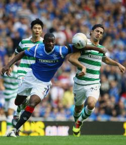 Ibrox Pain Without Honest Mistakes