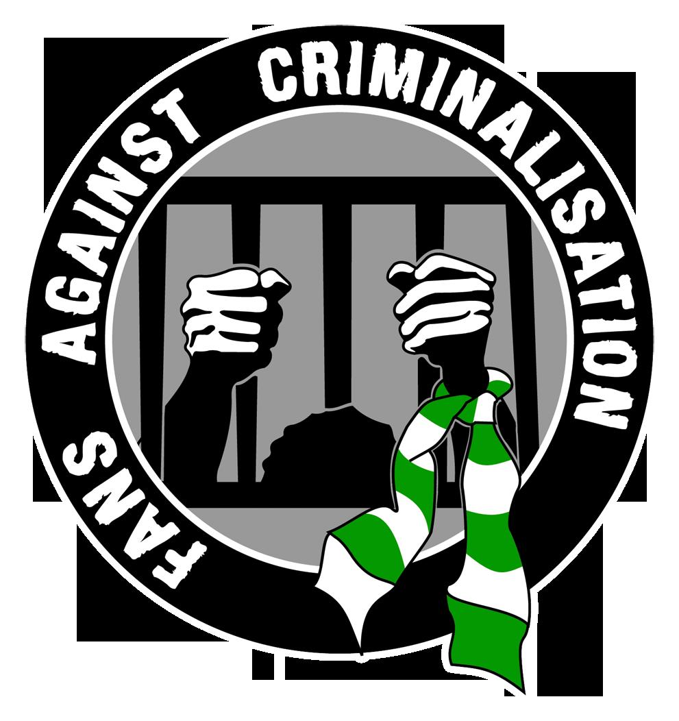 Fans Against Criminalisation Launch Statement