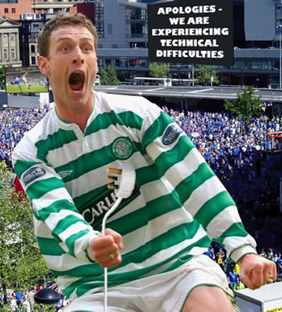 Chris Sutton – Thanks For The Memories