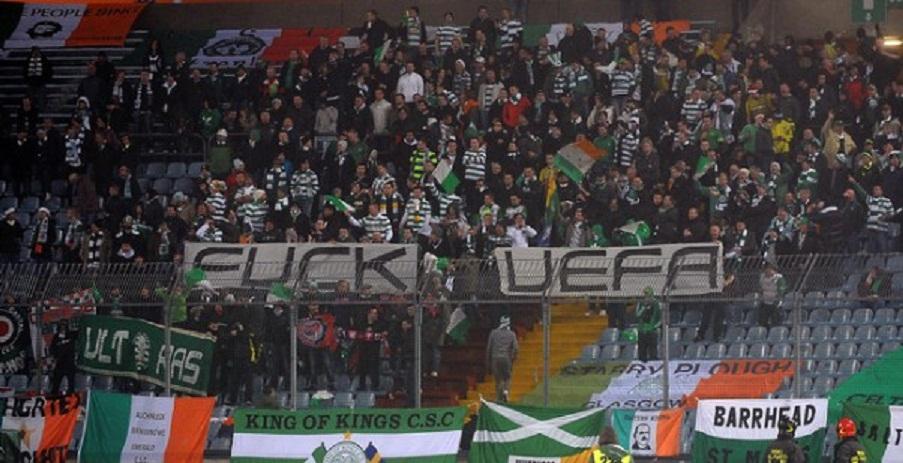 Flipping Heck UEFA