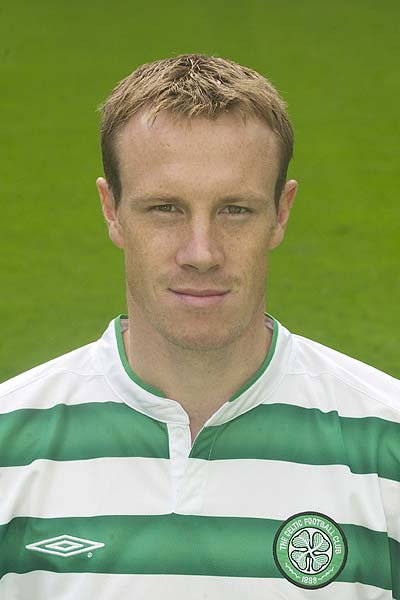 Flashback: Joos Valgaeren Joins Celtic