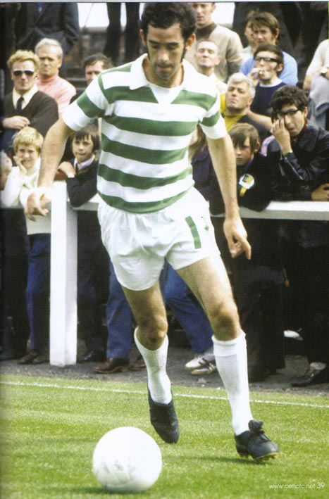 The Bhoy In The Picture – Tommy Callaghan