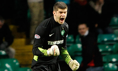 Top Ten Players of the Season – No 8: Forster