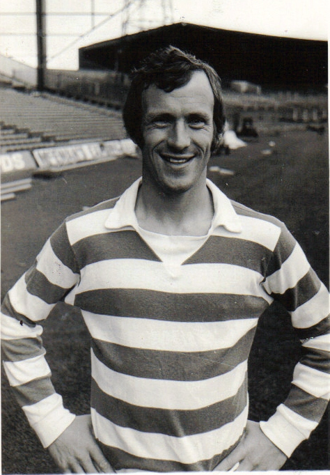 The Bhoy in the Picture – Bobby Lennox
