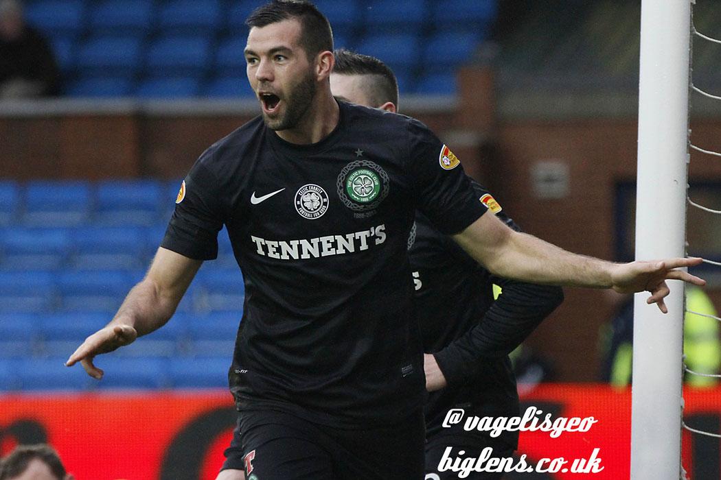 Top Ten Players of the Season – No 9: Ledley