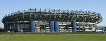 THE MURRAYFIELD DISASTER